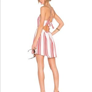 Lovers & Friends Forget Me Not Dress